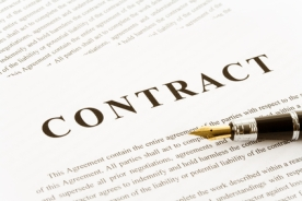 A Handshake Does Not Equal a Contract By Stephanie Rodin, Esq.