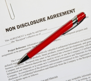 Protecting Your Business - the Necessity for a Non-Disclosure Agreement By Stephanie J. Rodin, Esq.