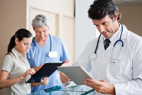Stephanie Rodin - Does the Changing Healthcare Landscape Affect Doctor-Patient Privilege?