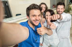 Stephanie Rodin - Practitioners and Social Media: My Selfie could be a HIPAA Breach??